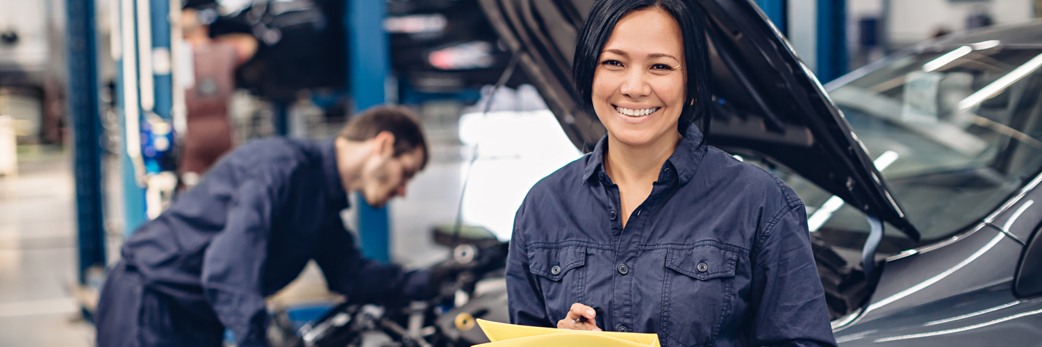 Auto Repair  Shop Insurance Massachusetts