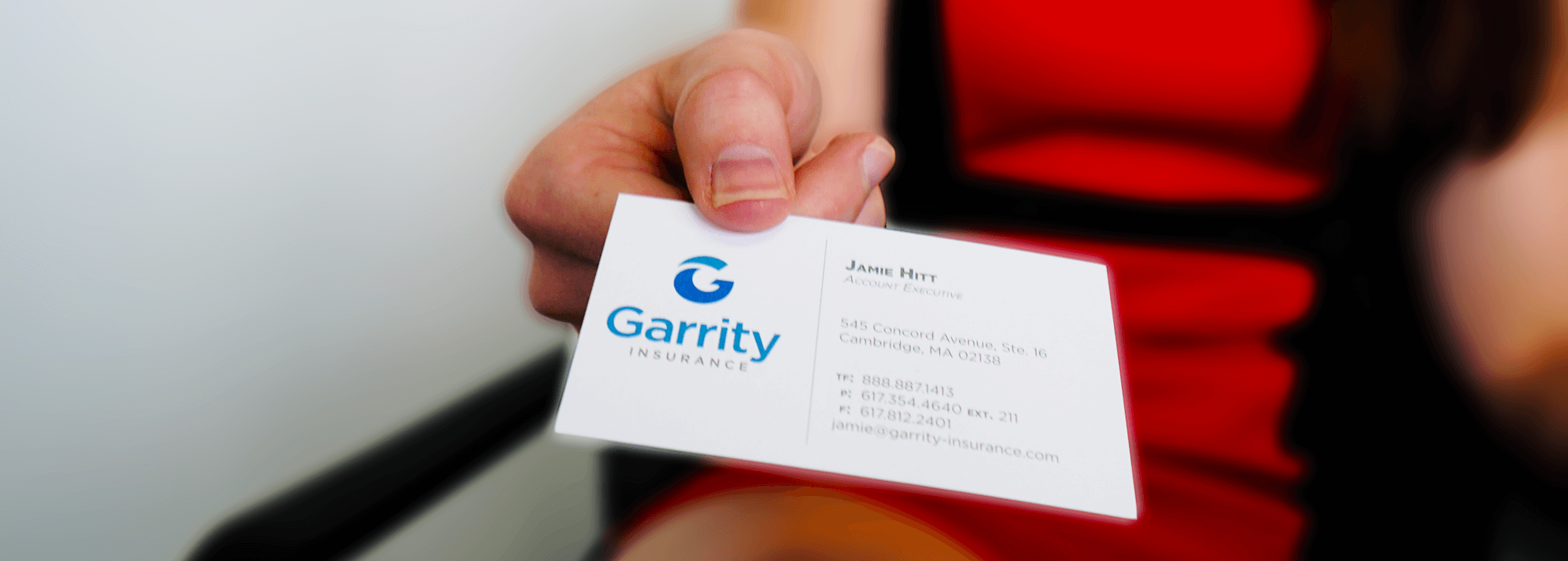 Garrity Insurance