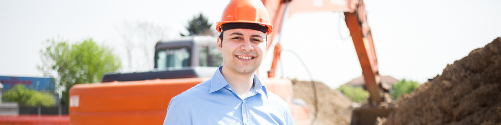 Excavation Contractor Insurance Massachusetts