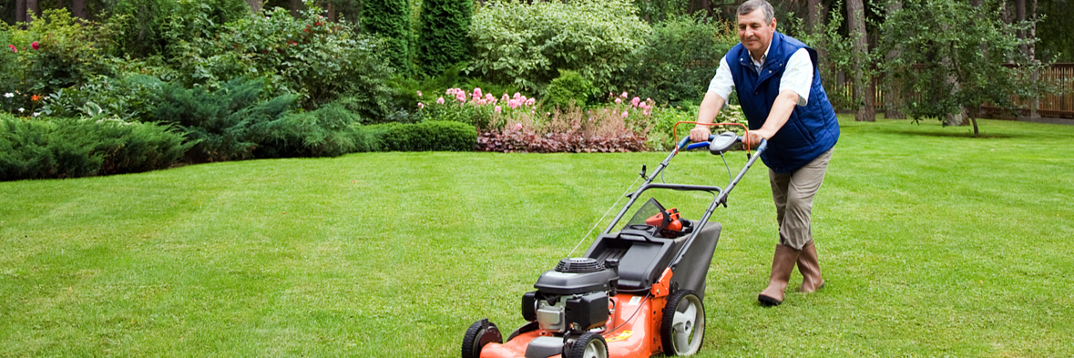 Lawn Care Insurance Massachusetts
