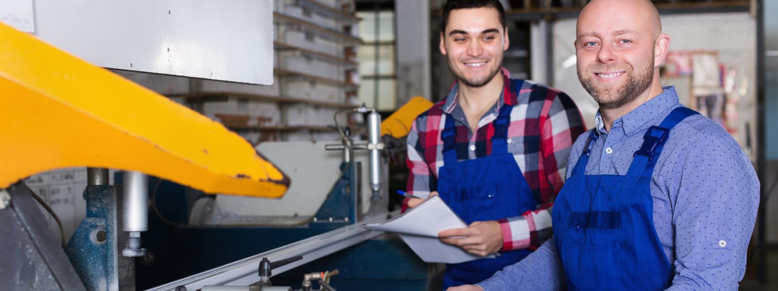 Machine Shop Insurance Massachusetts