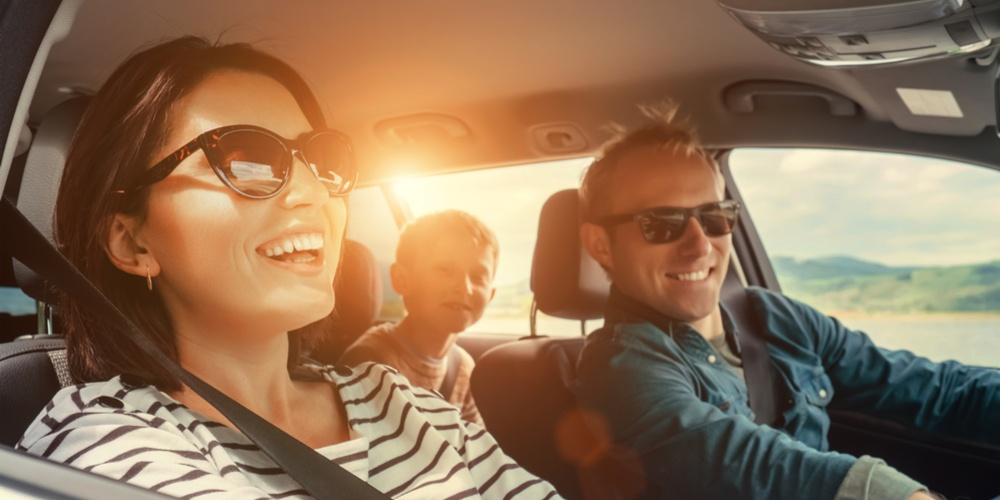 The Insurance Rules for Renting a Car